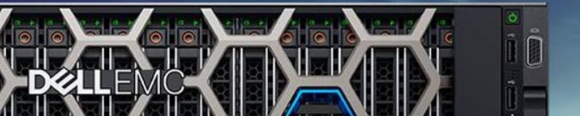 Dell EMC VxRail: total integration