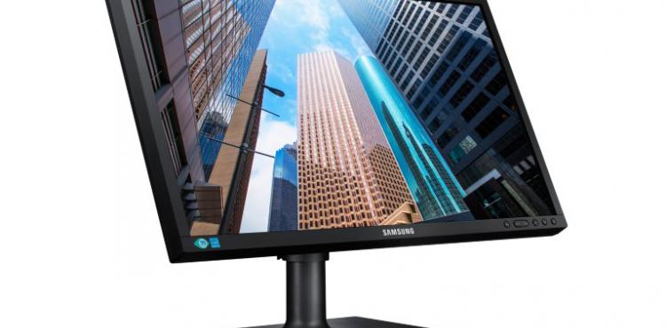 "Samsung FHD Business Monitor 24""  (450-serie) S24E450B"