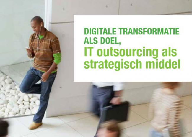 Whitepaper IT Outsourcing