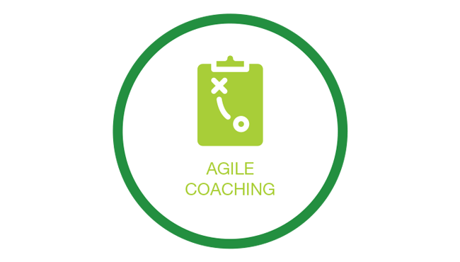 Agile development creates business value