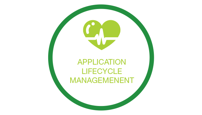 Application Lifecycle Management to enable continuous delivery