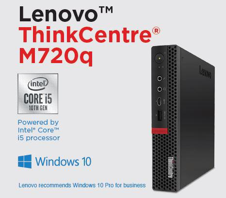 ThinkCentre M720q